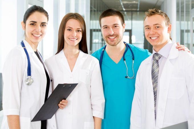 Как получить медицинский сертификат