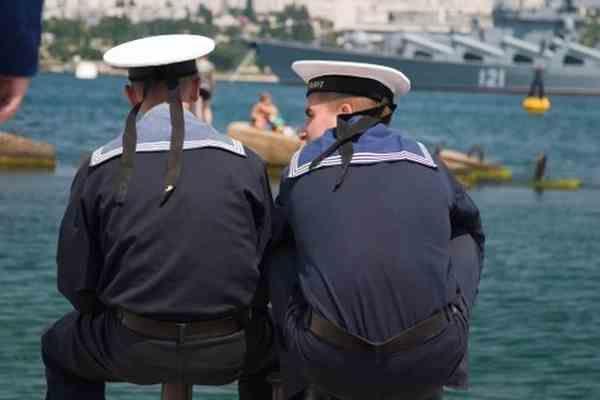 Как получить паспорт моряка