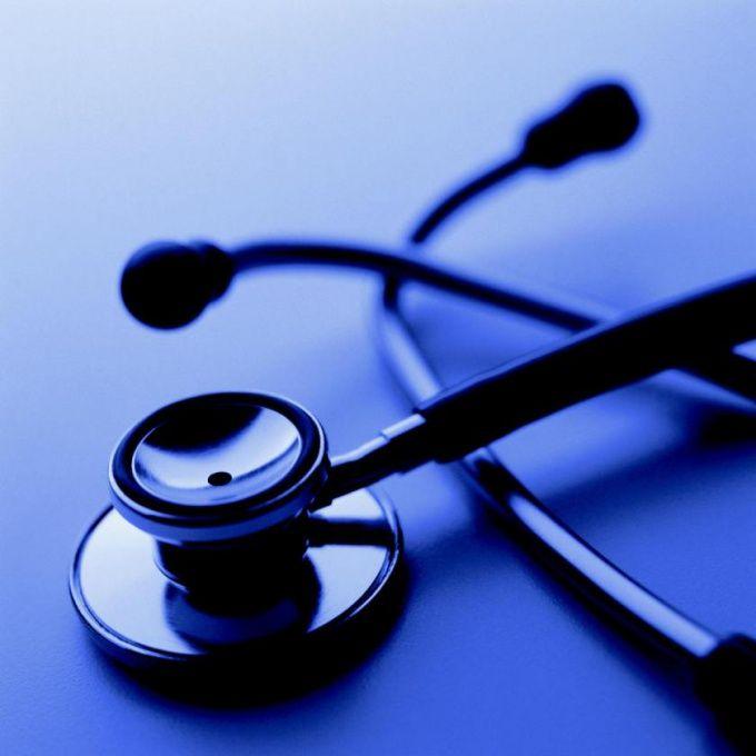 Как получить страховой медицинский полис