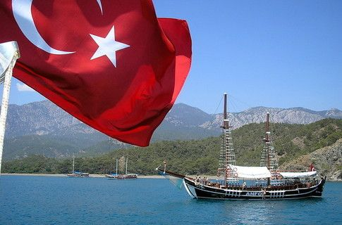 Как получить визу в Турцию