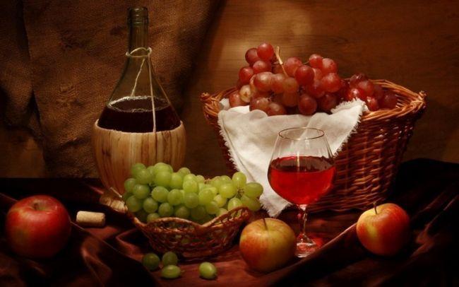 Как понять, что домашнее вино готово