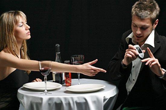 Как понять, что мужчина ревнует