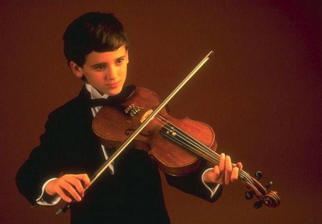 Как понять, есть ли у ребенка музыкальный талант