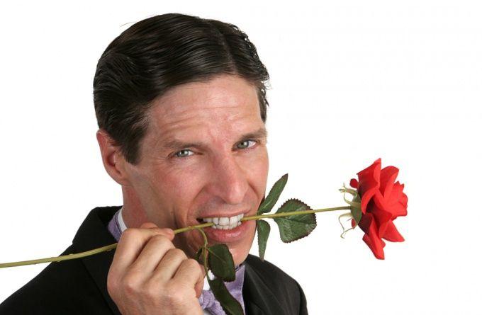 Как понять, влюблен мужчина или нет