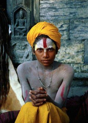 Как попасть в индию