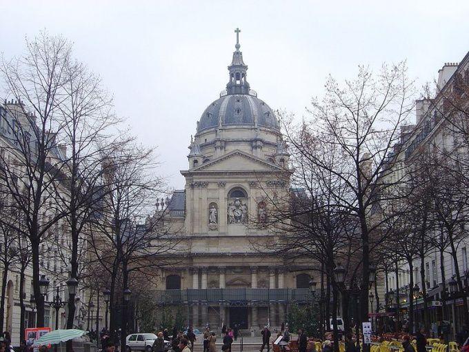 Как попасть во французский университет