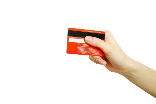 Как пополнить счет банковской карты