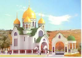 Как построить церковь