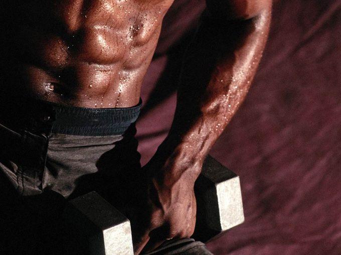 Как построить свое тело