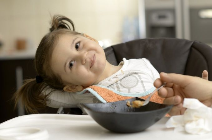 Как повысить аппетит у ребёнка