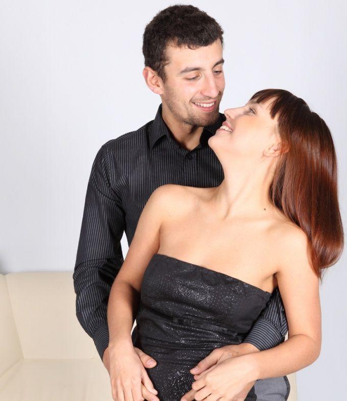Как поздравить мужа