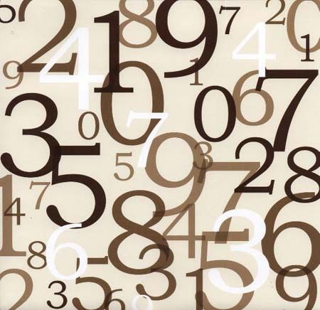 Как представить число
