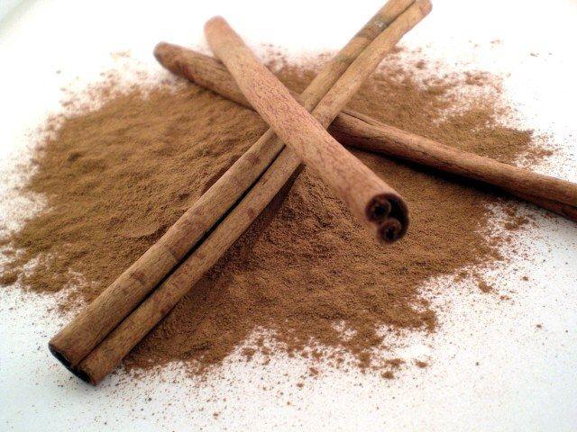 Как приготовить чай с корицей