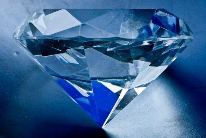 Как продать бриллианты