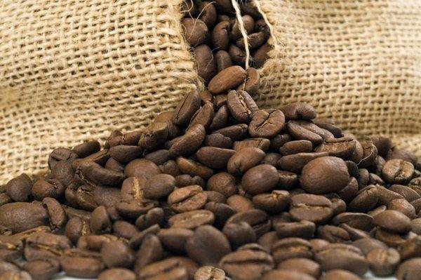 Как продать кофе