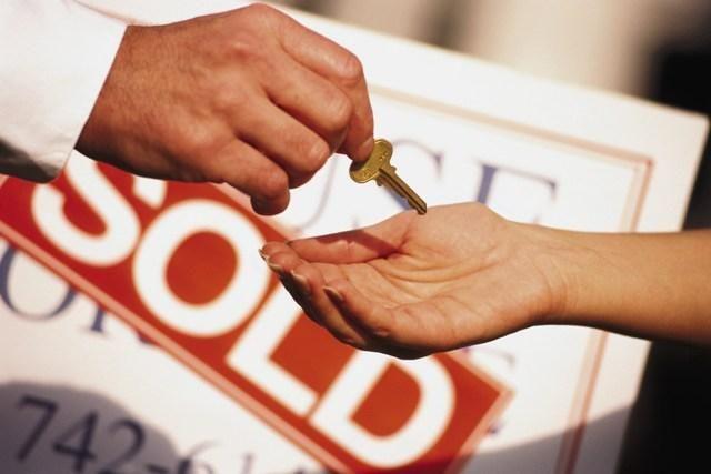 Как продать квартиру в другом городе