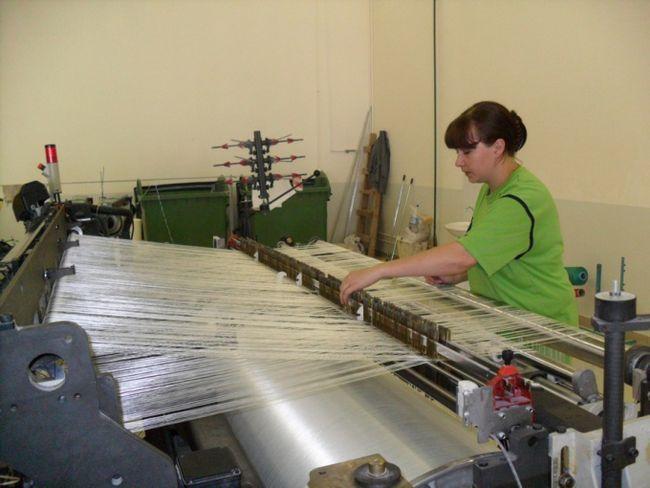 Как производят стекловолокно
