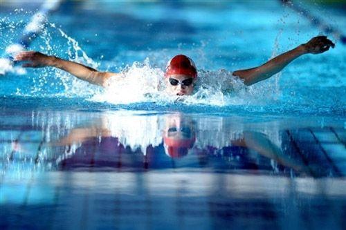 Как проплыть быстрее
