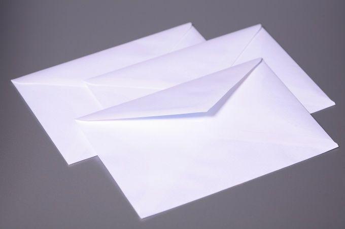 Как проследить заказное письмо