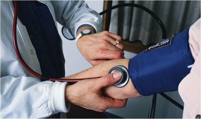 Как проверить своё здоровье