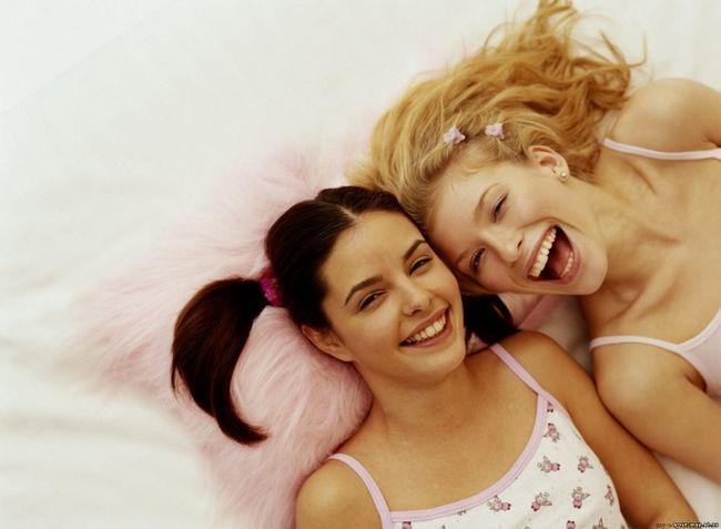 Как проверить верность подруги