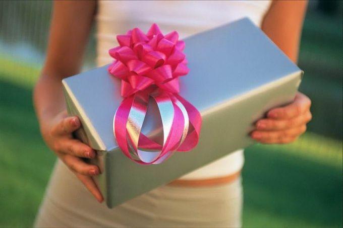 Как провести день рождения мужа