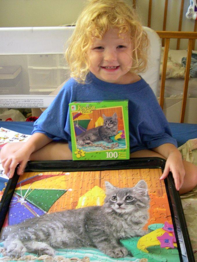Как провести диагностику с дошкольниками