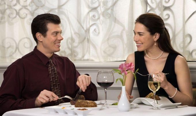 Как провести романтический вечер