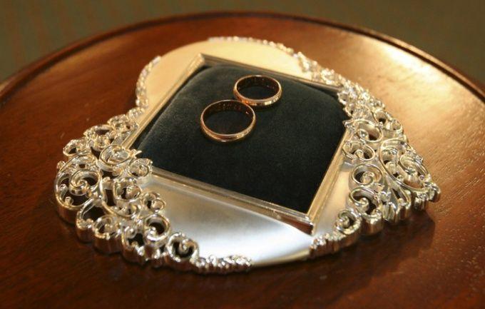 Как провести свадьбу дома