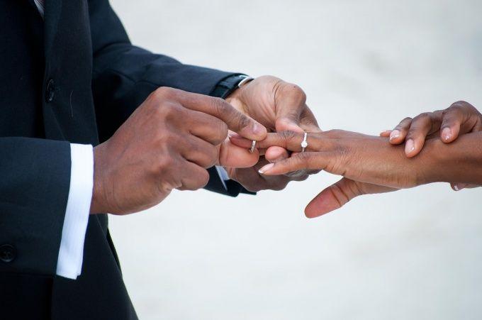 Как провести сватовство невесты