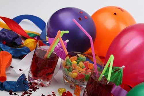 Как провести свой день рождения с друзьями