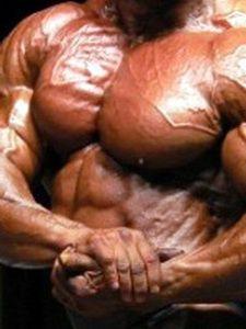 Как раскачать грудные мышцы