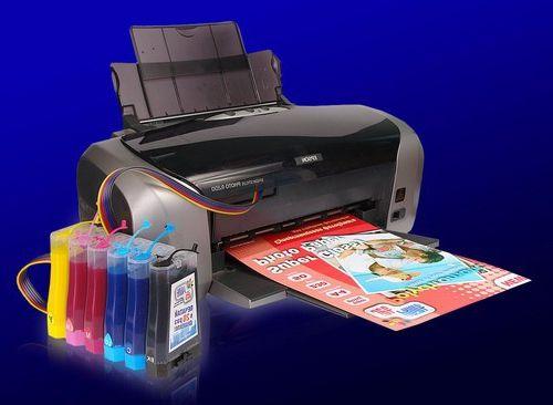 Как распечатать фотографии