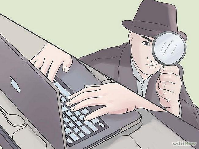 Как распознать шпиона