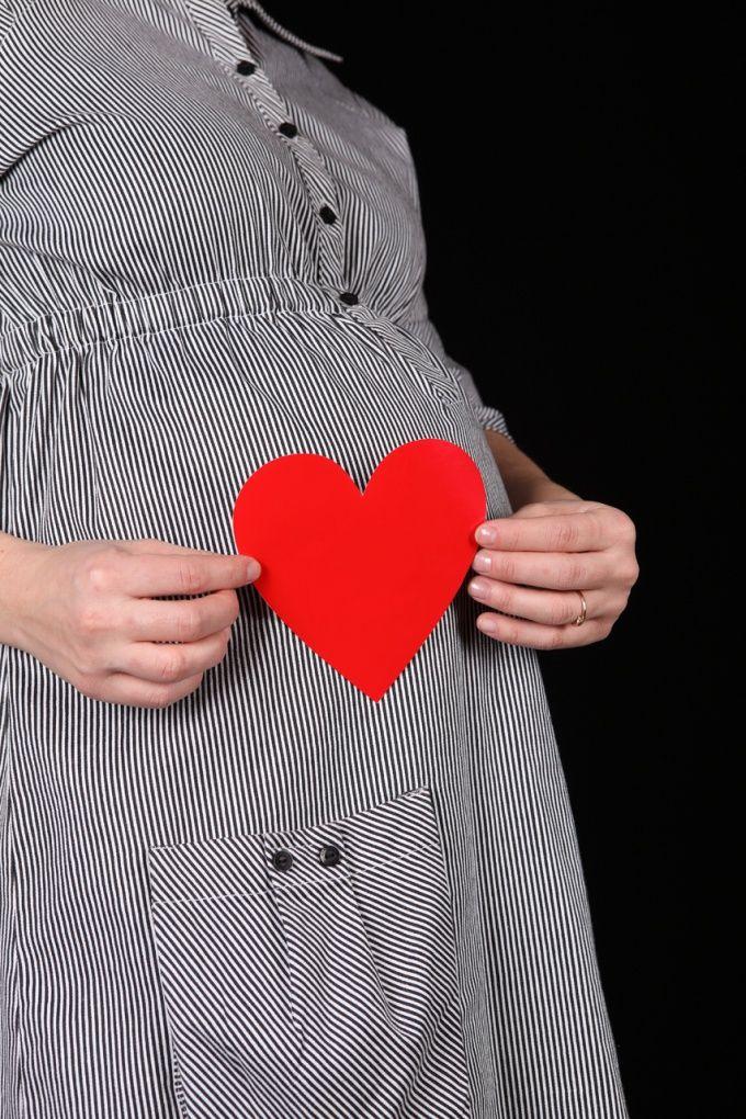 Как рассказать мужу о беременности