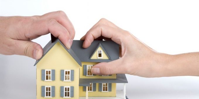 Как разделить лицевой счёт в неприватизированной квартире