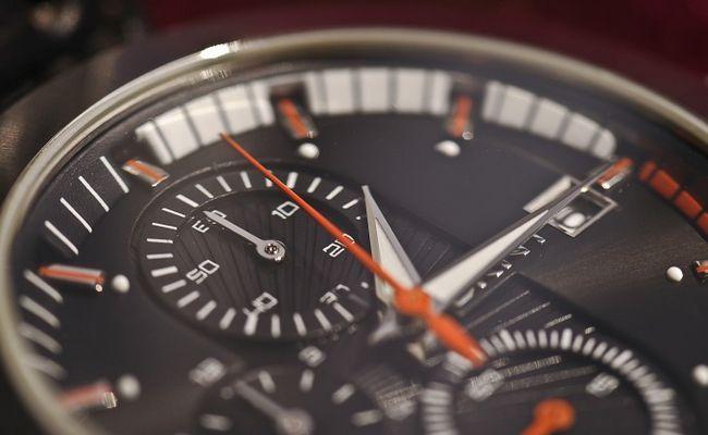 Как разобрать браслет часов