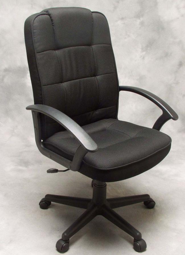 Как разобрать компьютерное кресло
