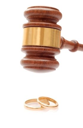 Как развестись одному супругу