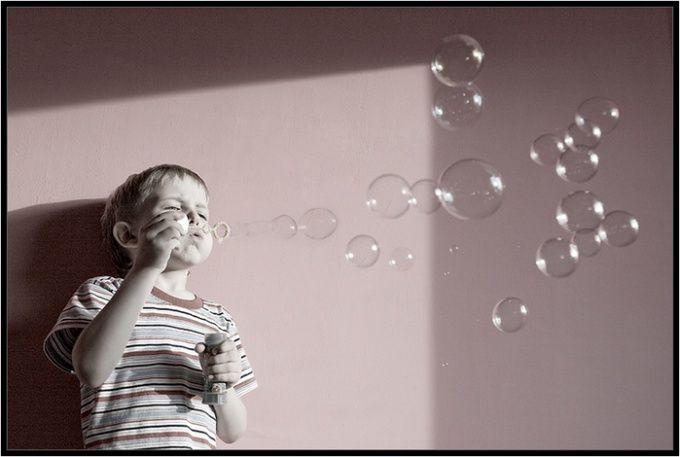Как развить интересы у ребенка