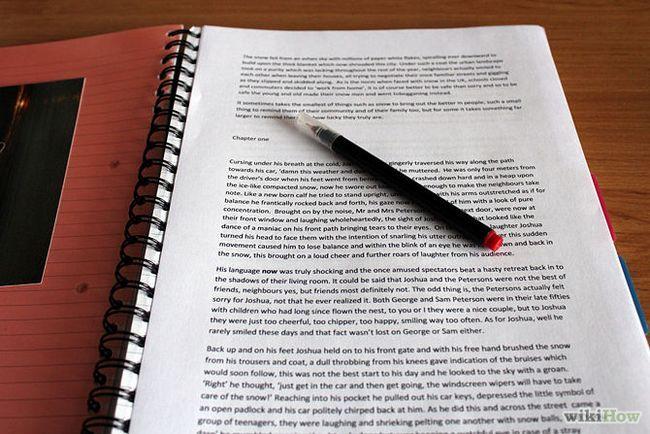 Как редактировать книгу