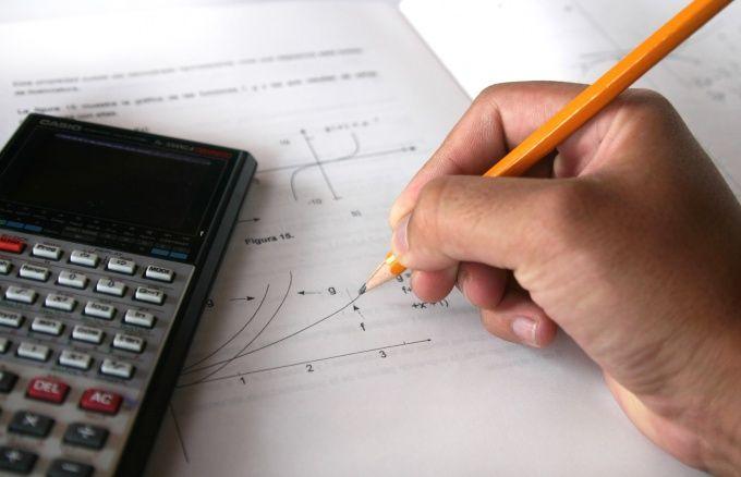 Как решать графические уравнения