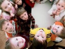 Как решать проблему детских садов