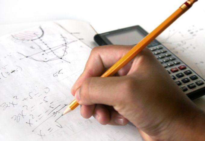 Как решать уравнения с х