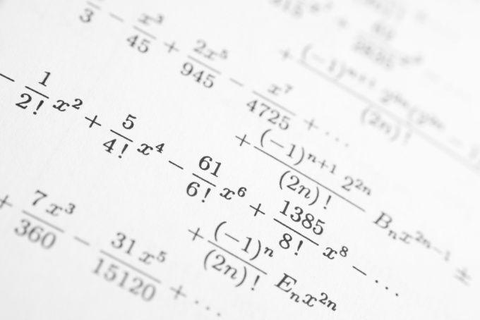 Как решать задачи на уравнения