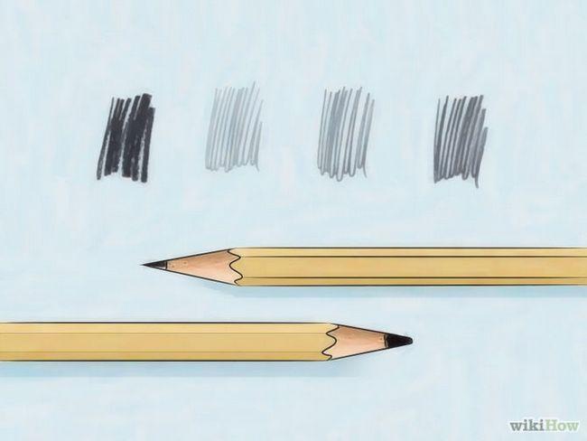 Как рисовать тени