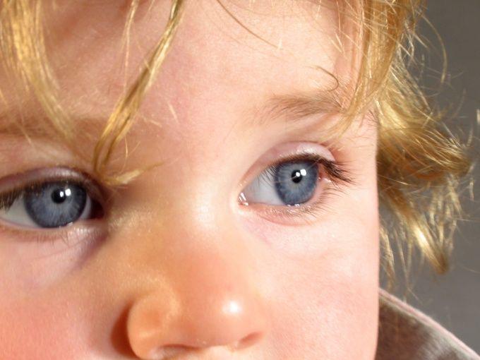Как родить красивого ребенка