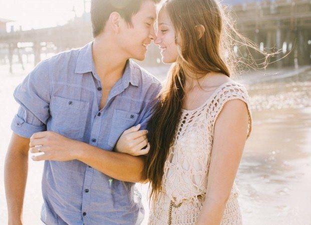 Как романтично спросить о любви