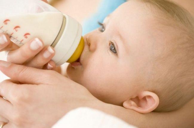 Как сцеживать молоко