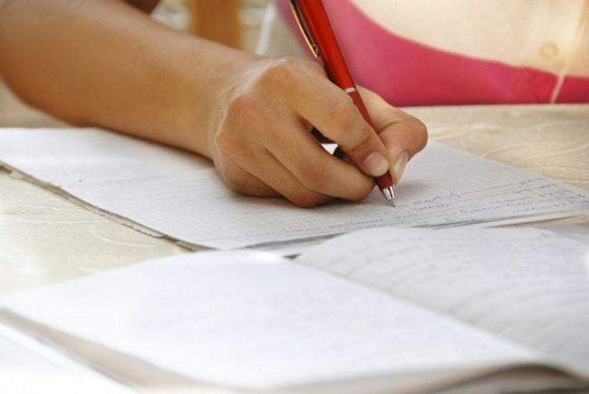 Как сдать экзамен, если тебя валят